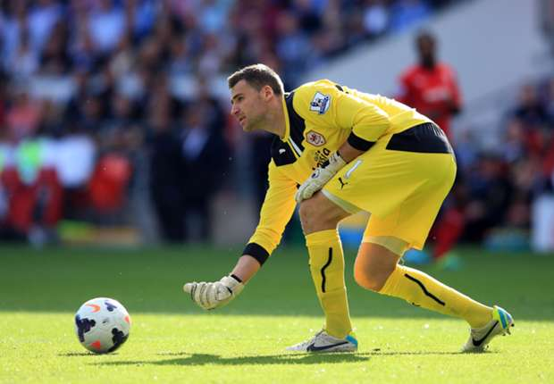 Cardiff keeper Marshall excited for Norwich test