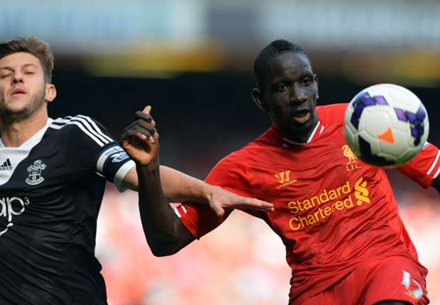Liverpool new-boy Sakho embracing 'physical' Premier League