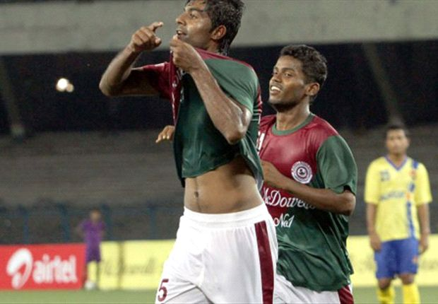 Top and Flop: Mohun Bagan 2-1 Salgaocar FC