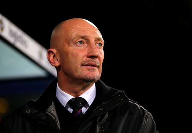 Tiredness to blame for Holloway departure, says Crystal Palace caretaker Millen