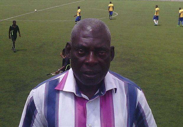 Godfrey Esu seeks improvement for NPFL