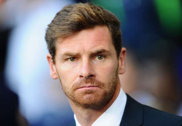 Villas-Boas to resist January purchases despite £40m Tottenham warchest