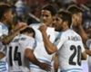 Uruguay 3-0 Jamaica: Hernandez, Corujo seal win