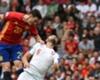 """""""Seguro que la transición entre De Gea y Casillas se lleva bien"""", analiza Aduriz"""