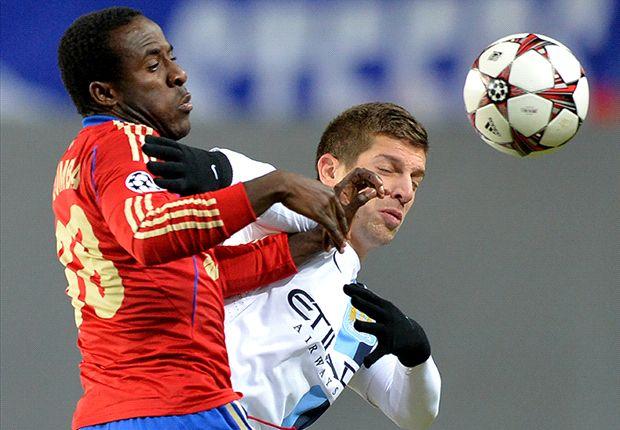 Dortmund want Doumbia, says agent