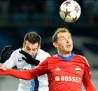 Russia-Croazia, tre 'italiani' a segno