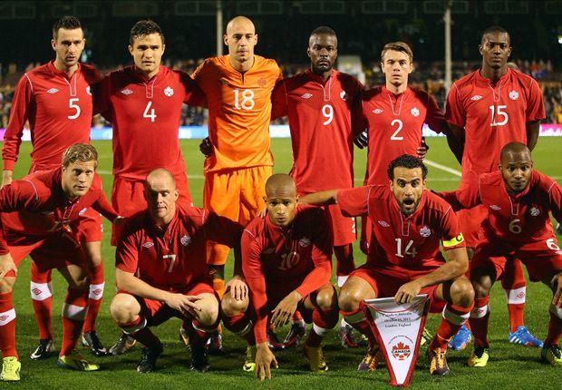 Canada to face Czech Republic in November friendly