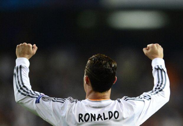 گزارش روز: رونالدو حس میکند با حضور بلاتر توپ طلا را نمیبرد