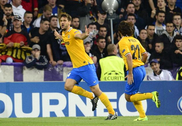 Conte: Llorente mistreated by Athletic Bilbao