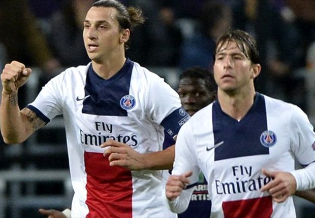 Ibrahimovic always wants more - Maxwell