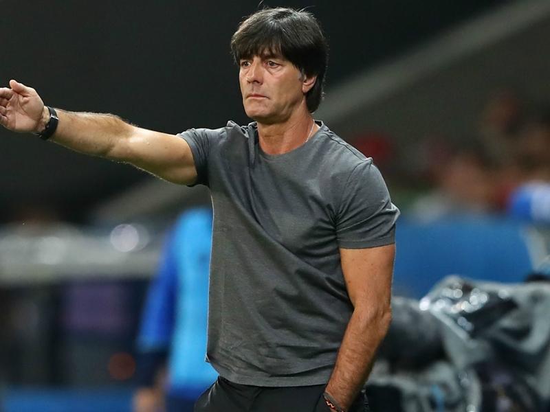 Allemagne, Löw ne veut pas entraîner en Bundesliga