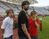 Croatie, Vedran Corluka complimente Modric