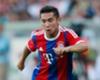 Ex-Bayern Talent Alexander Sieghart wechselt nach Thailand