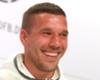 Goal Social Snap: Poldi mit viel Gefühl