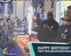 Social Snap: Comans Geburtstag