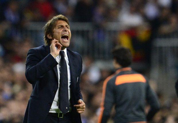 Antonio Conte 'chiama' rinforzi