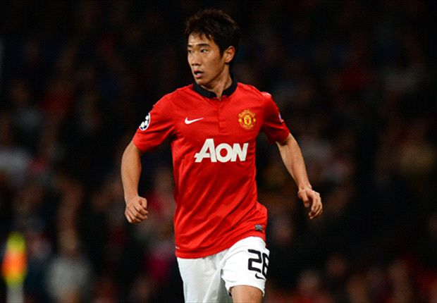 TEAM NEWS: Kagawa & Chicharito start for Manchester United at Real Sociedad