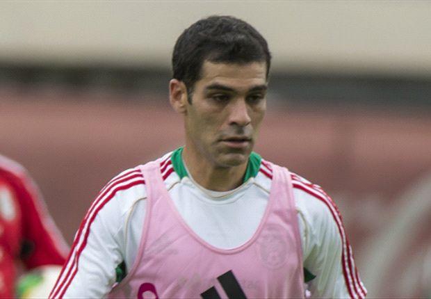 Miguel Herrera highlights Rafa Marquez influence, names starting XI