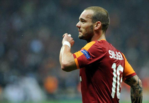 Galatasaray 3-1 Copenhagen: Drogba & Sneijder ensure victory against Danes