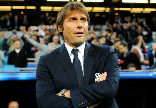Conte: Juventus not in crisis