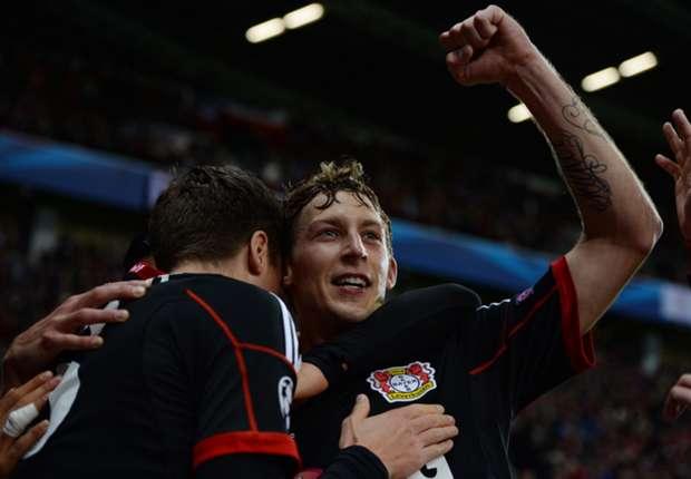 Shakhtar Donetsk-Bayer Leverkusen Betting Preview: Back a high-scoring second half in Ukraine