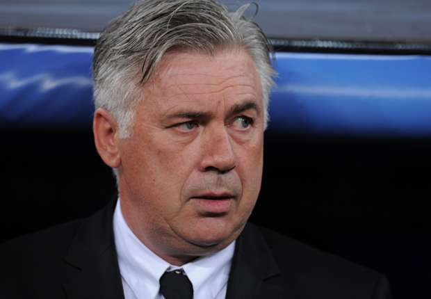 I'd always say yes to Milan - Ancelotti