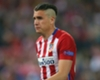 Atleti's Gimenez unaware of Real Madrid interest