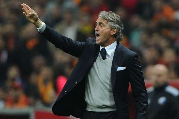 Mancini keen to take advantage of Ronaldo absence
