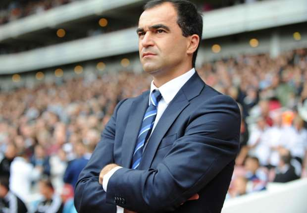 Martinez: Everton capable of achieving Champions League berth