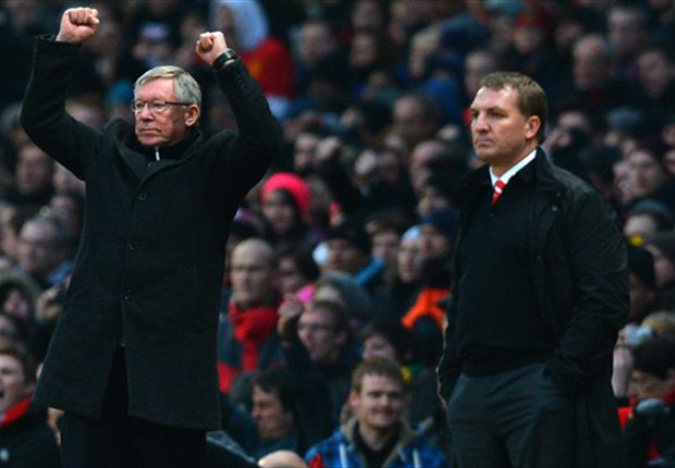Rodgers slams Sir Alex Ferguson for lack of ethics