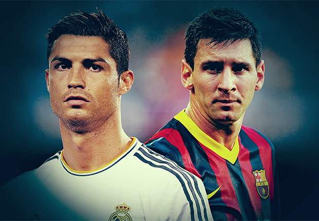 Messi and Ronaldo's last chance to stop Ribery - the Clasico that decides the 2013 Ballon d'Or winner