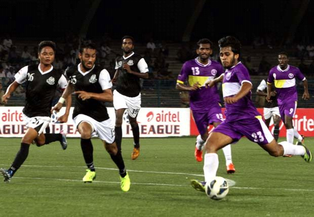 Mohammedan Sporting 0-0 United Sports Club: The Kolkatan clubs play out stalemate