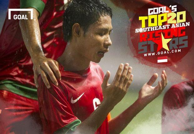 SPESIAL: 20 Calon Bintang Asia Tenggara Pilihan Goal