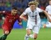 Statistiche da urlo per Ronaldo, ma l'eroe è Bjarnason