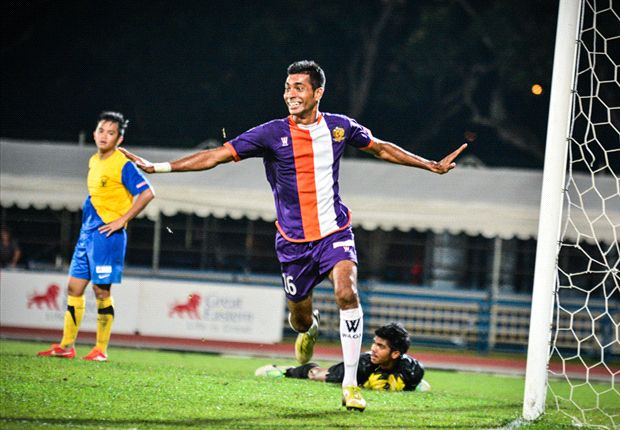 Basit Hamid made an instant impact as he scored within seconds of coming on.