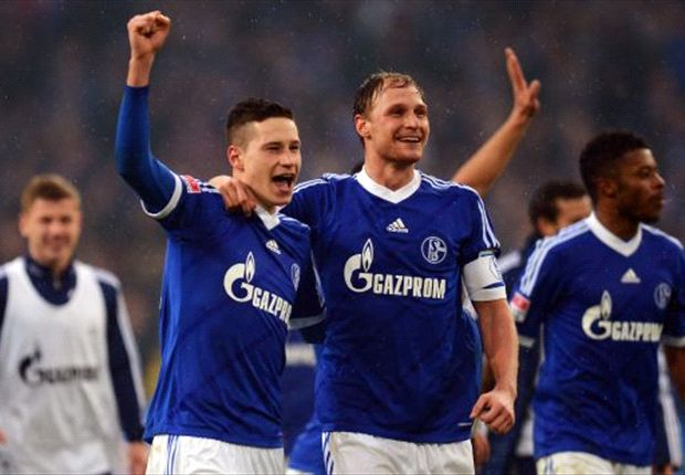 Schalke-Borussia Dortmund Preview: Hosts hoping to continue derby dominance