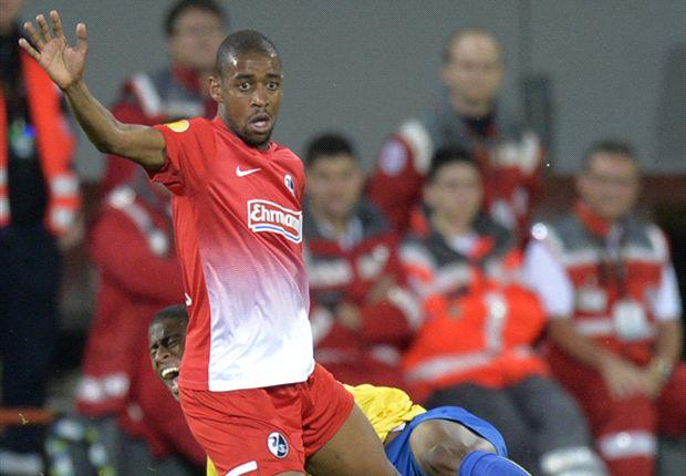 Freiburg tritt auf der Stelle - nur 1:1 gegen Estoril Praia