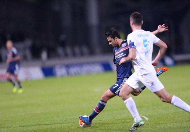 REVIEW Liga Europa Grup G-I: Dynamo, Lyon & Betis Raih Kemenangan Perdana