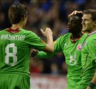 Player Ratings: Wigan Athletic 1-1 Rubin Kazan