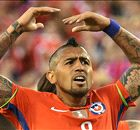 Chile clinch Copa quarterfinals spot