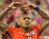 Osorio praises Vidal