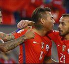 RATINGS: Chile 4-2 Panama