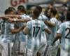 Argentina Bolivia Copa America 14062016