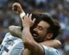 REPORT: Argentina tops Bolivia