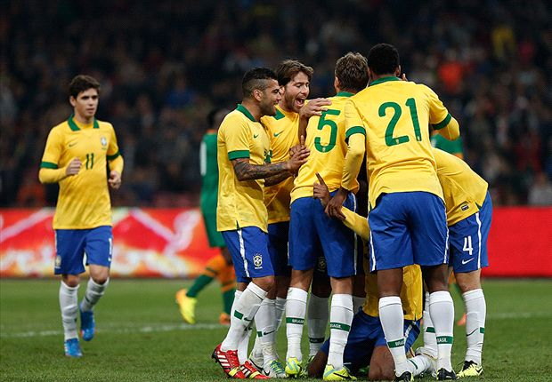 Honduras - Brazil Betting Preview: Scolari's side should triumph but they may concede as well