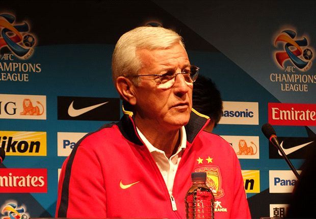 Juventus a failure in Europe, says Lippi