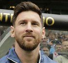 EXCL: Ortega hails 'world No.1' Messi