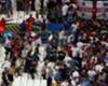 Striker Rusia: Fans Inggris Harusnya Juga Disalahkan