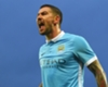 Kolarov loses tooth against Man Utd