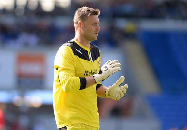 David Marshall tetap jadi andalan Cardiff hingga 2018